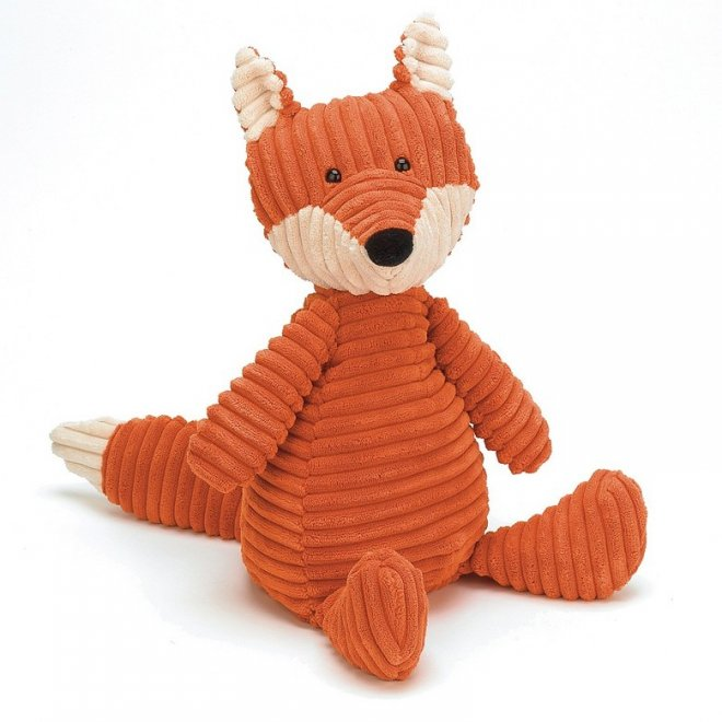 Cordy Roy Fox Hugh