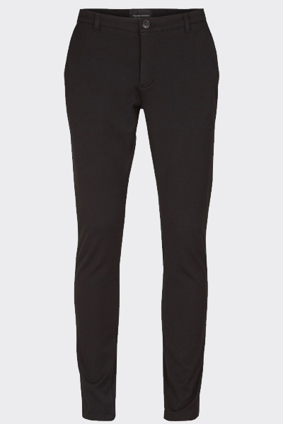 Frederic Pants Black